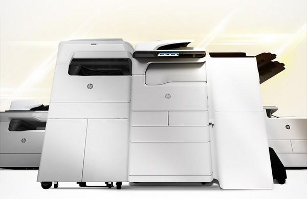 DataMaster : HP prépare son offensive avec 54 MFP A3 dernière génération !