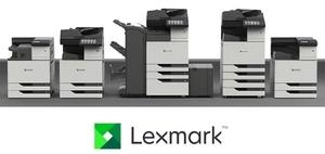 DataMaster : Lexmark dévoile sa nouvelle génération de solutions A3 laser